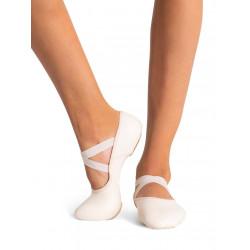 La Boutique Danse - Leather Ballet Shoes CAPEZIO HANAMI 2038W