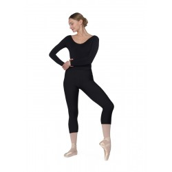 Lz Boutique Danse - Legging 3/4 de Danse GRISHKO