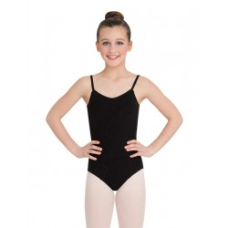 La Boutique Danse - Princess Cami Leotard Enfant de Capezio CC101C