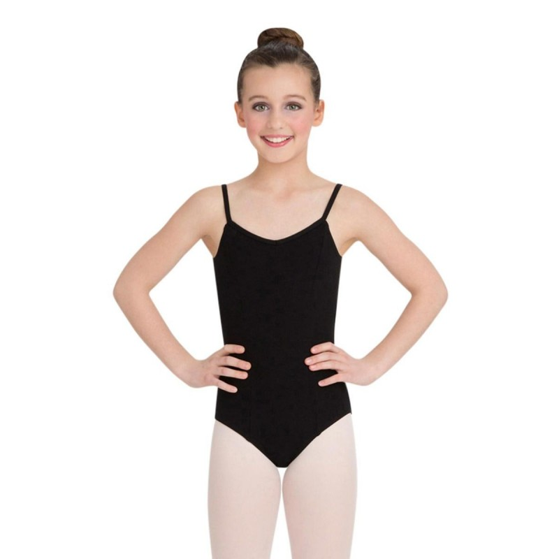 La Boutique Danse - Child Princess Cami Leotard by Capezio CC101C