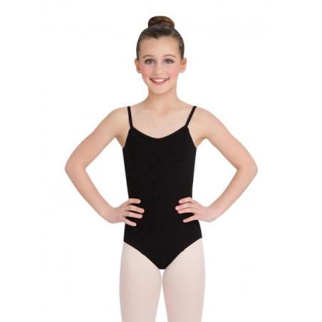 La Boutique Danse - Princess Cami Leotard Enfant de Capezio CC101C