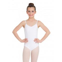La Boutique Danse - Child Princess Cami Leotard by Capezio CC101C