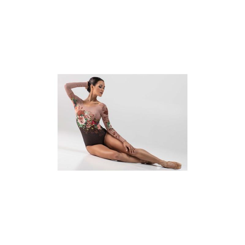 La Boutique Danse - Justaucorps Ballet Rosa Laureline