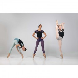Justaucorps Ballet Rosa Laetitia