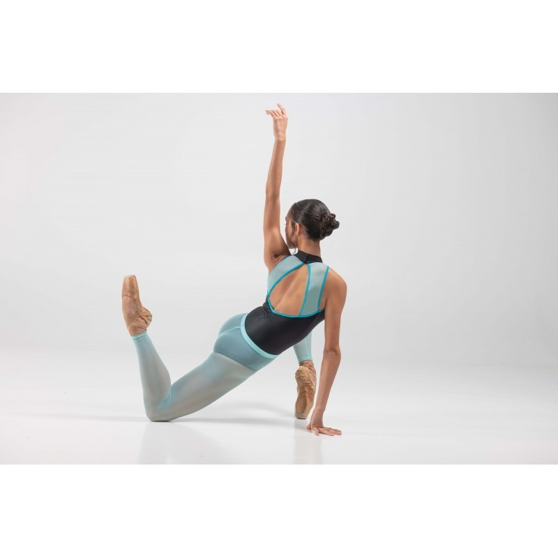 La Boutique Danse - Justaucorps Ballet Rosa Laetitia