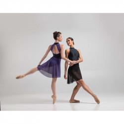 La Boutique Danse - Justaucorps Ballet Rosa Stephanie