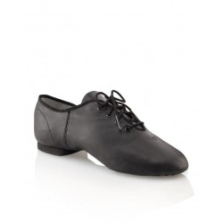 La Boutique Danse - Economy Jazz Oxford Adult Black EJ1A by Capezio