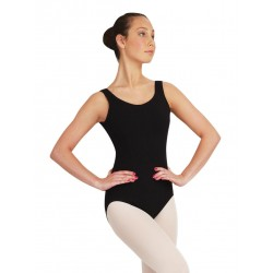 Princess Seam Tank Leotard Capezio CC221
