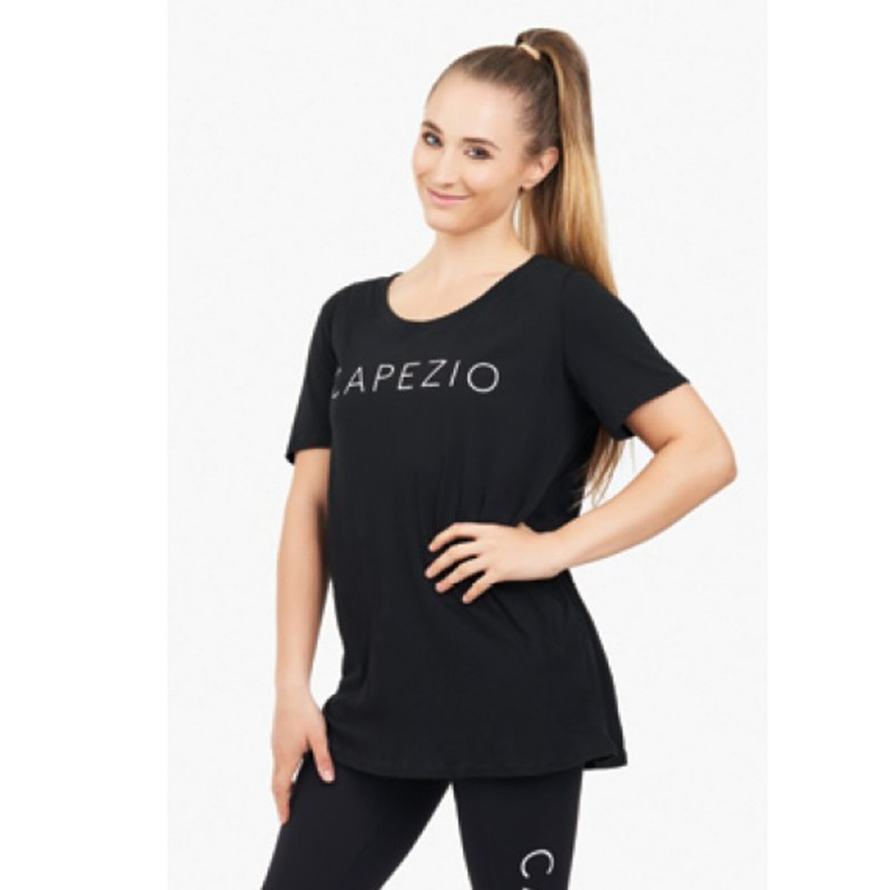 La Boutique Danse - Logo T-Shirt Capezio