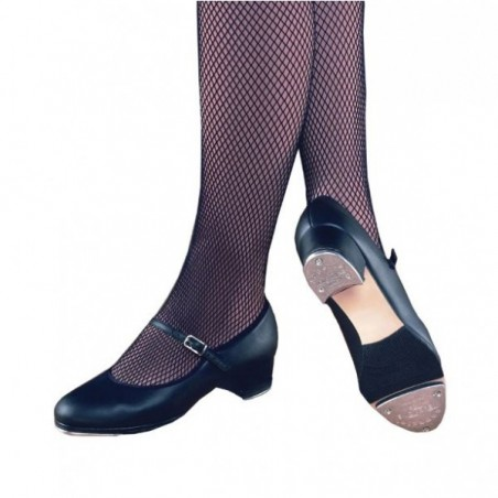 La Boutique Danse - Claquettes BUCKLE BAR TAP 451 Capezio