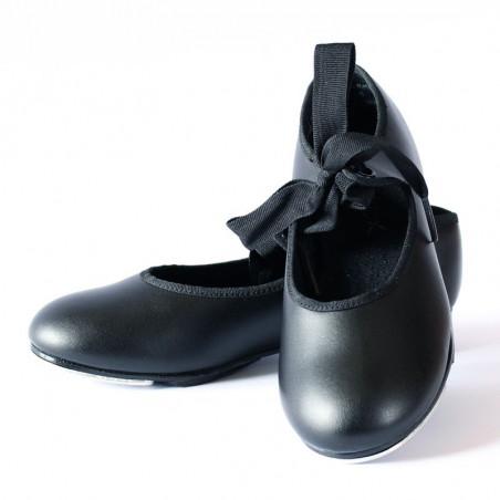 La Boutique Danse - Soldes - Claquettes Jr. Tyette U925 de Capezio