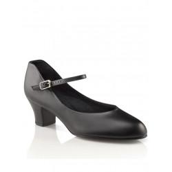 Chaussures de caractère Capezio 550
