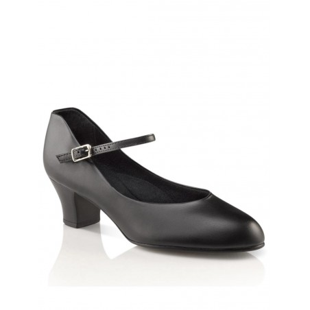 Jr. Footlight Character Shoe Capezio