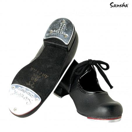 La Boutique Danse - Soldes - Claquettes Tee Kids Sansha