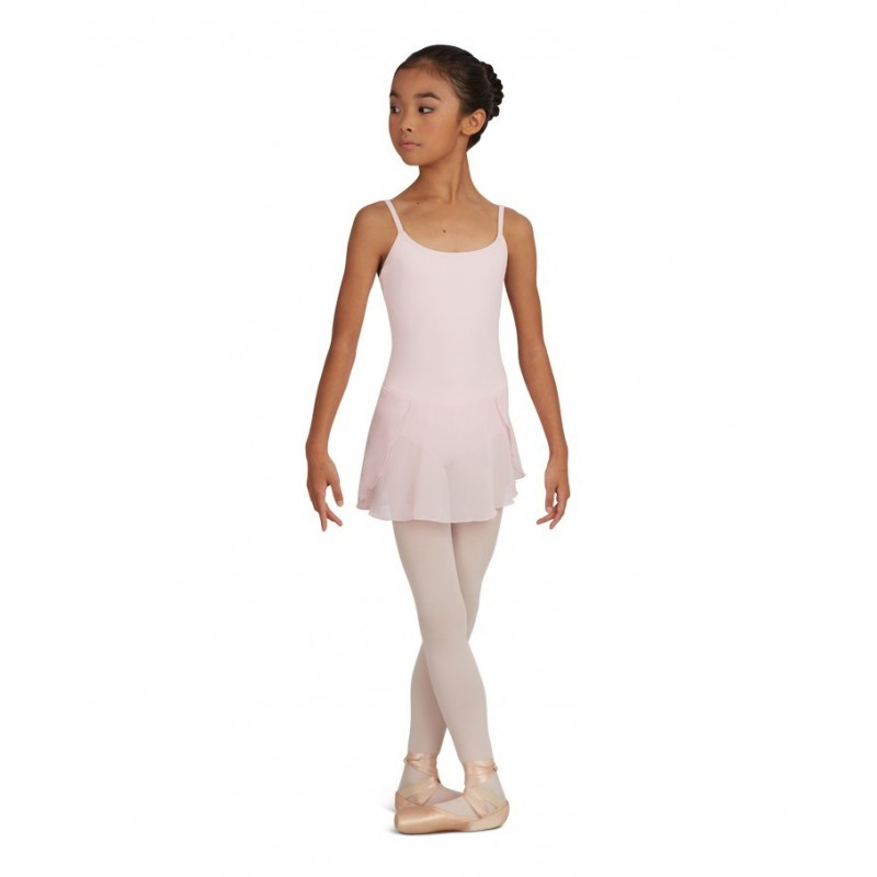 La Boutique Danse - TUNIQUE ENFANT MC150C CAPEZIO