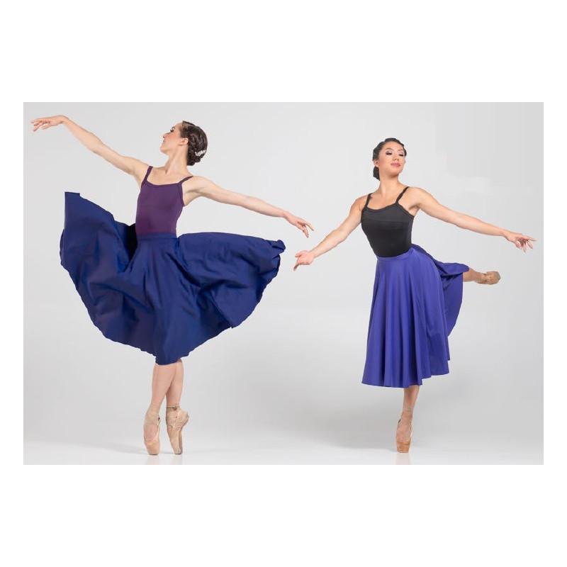 Alix Skirt from Ballet Rosa - La Boutique Danse