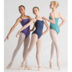 Justaucorps Ballet Rosa ANAYA
