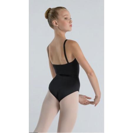 Justaucorps Ballet Rosa GILLIANE
