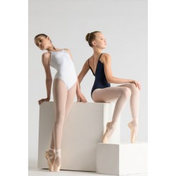 CAPUCINE Leotard from Ballet Rosa