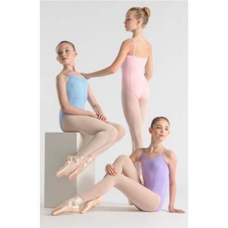 La Boutique Danse - AUBE Leotard from Ballet Rosa