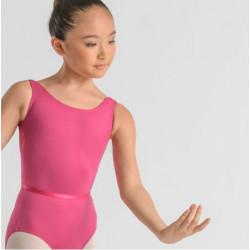 MAITE Justaucorps Ballet Rosa