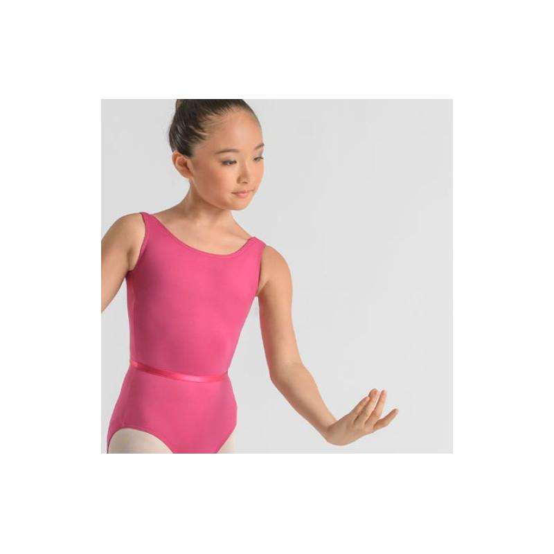 La Boutique Danse - MAITE Justaucorps Ballet Rosa