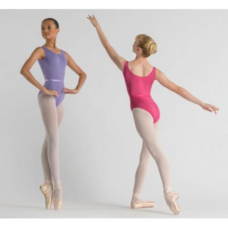 La Boutique Danse - ELYANE Justaucorps Ballet Rosa