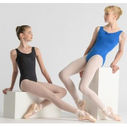 La Boutique Danse - Luana Justaucorps Ballet Rosa