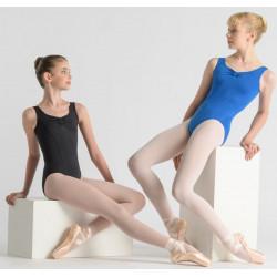 Luana Justaucorps Ballet Rosa