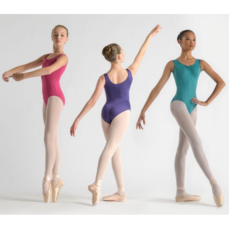 La Boutique Danse - Isla Leotard from Ballet Rosa
