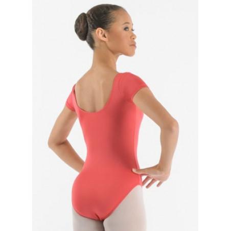 La Boutique Danse - Haline Justaucorps Ballet Rosa