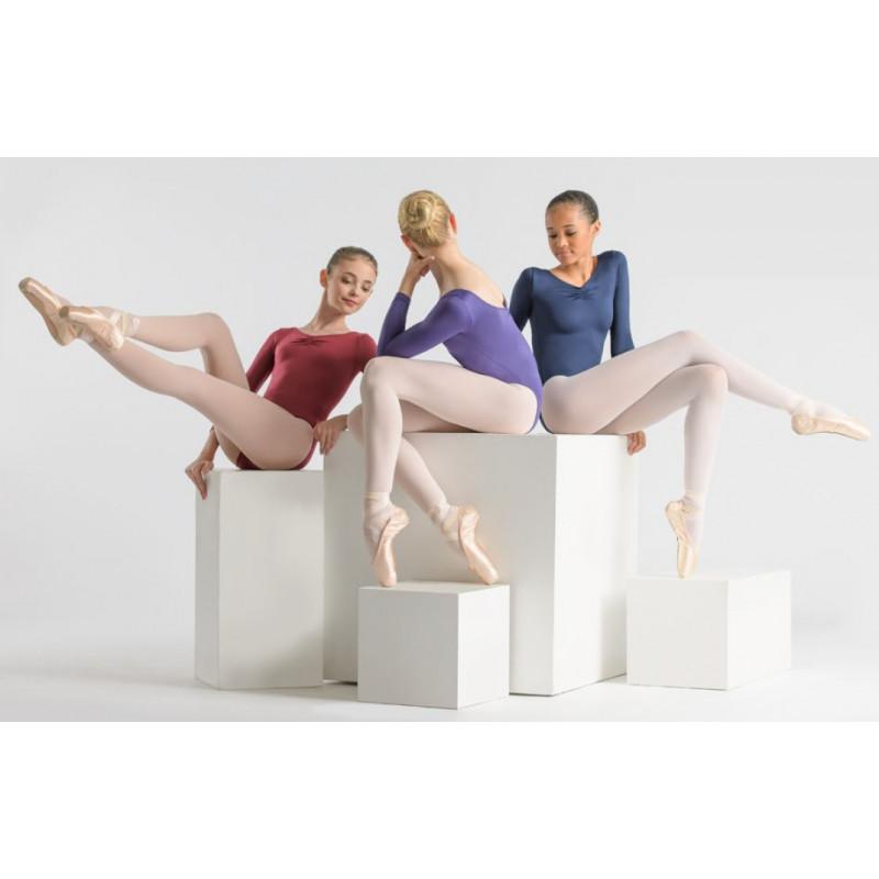 La Boutique Danse - Armel Justaucorps Ballet Rosa