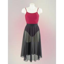 Irina - Long Skirt by Bailarem