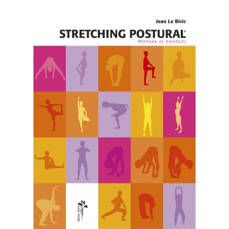 Stretching postural - Livre