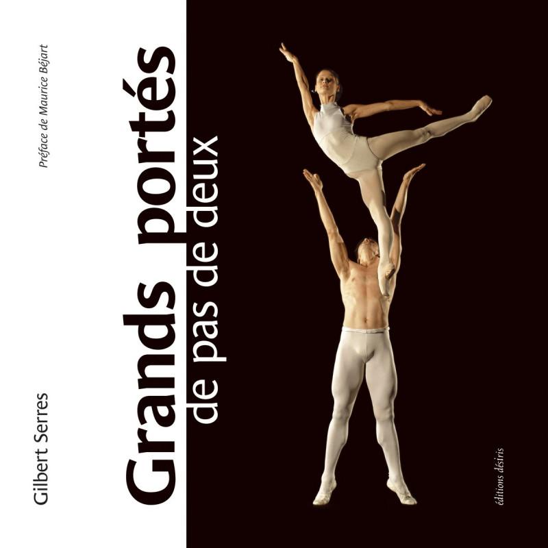 La Boutique Danse - Grands portés pas de deux - Livre