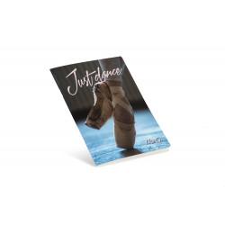 La Boutique Danse - A5 G.book Lined 104 Like G