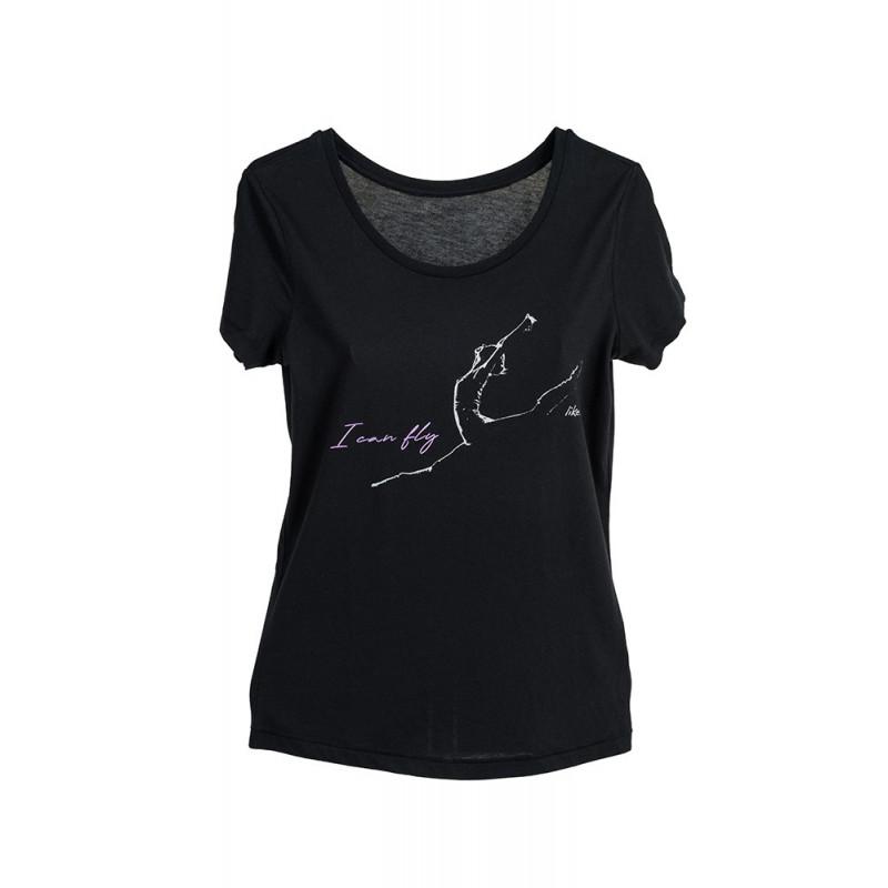 La Boutique Danse - T-Shirt Fit LikeG