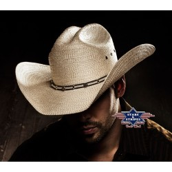 La Boutique Country - Chapeau de Paille Curtis