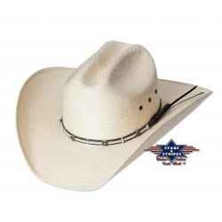 La Boutique Country - Chapeau de Paille Curtis