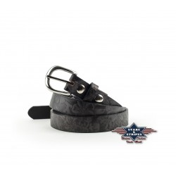 BL04 Black Belt Stars & Stripes
