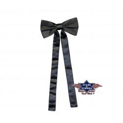 Cravate de Cowboy Noire