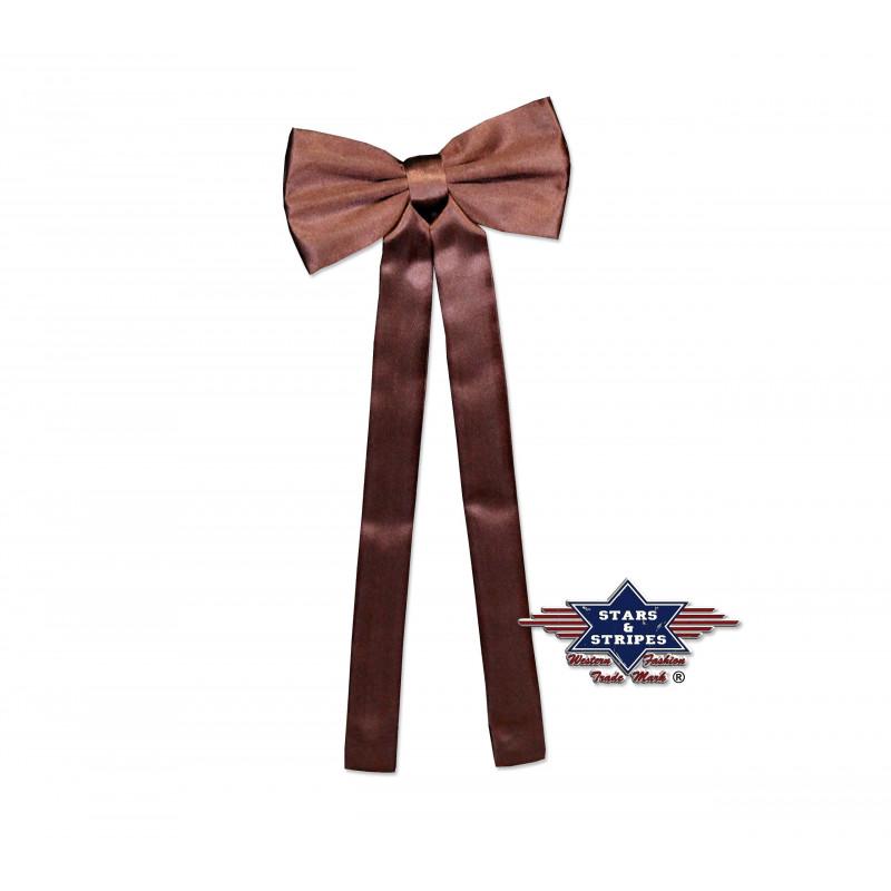 La Boutique Country - Brown Cow Boy Tie