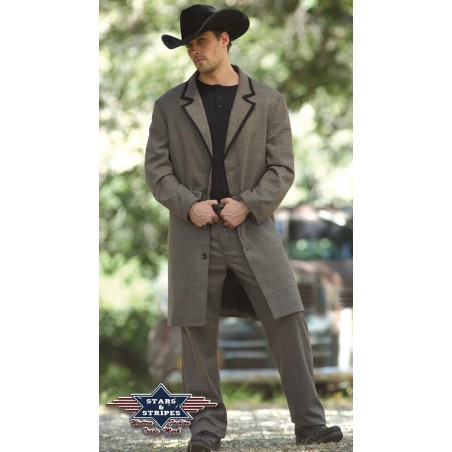 La Boutique Country - Redingote - Veste Abraham