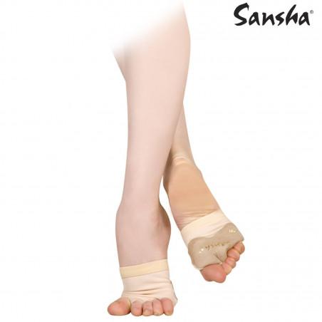 La Boutique Danse - Foot-Tongs Sansha Chris