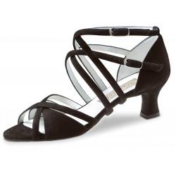 La Boutique Danse - Eva Werner Kern - Chaussures de danse de salon