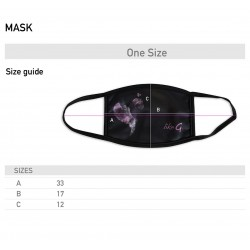 La Boutique Danse - LikeG Mask