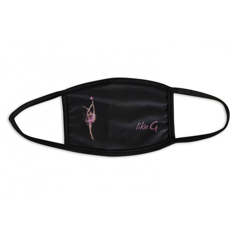 La Boutique Danse -  LikeG Mask 02
