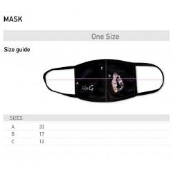 La Boutique Danse - LikeG Mask 03