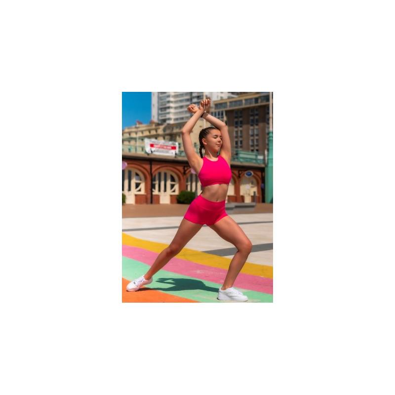La Boutique Danse - Top Damia Basilica Dancewear