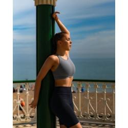 La Boutique Danse - Leona Bike Pants Basilica Dancewear